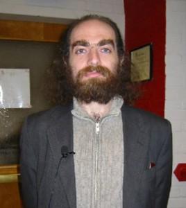 Grigorij Jakovlevič Perel'man, un genio folle