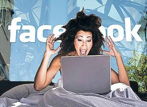 I vantaggi (?) dei Social Network