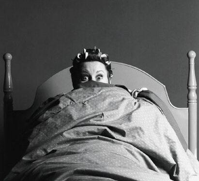 Incubi: uno sfogo dell'inconscio