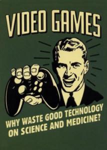 Responsabilità video-ludica