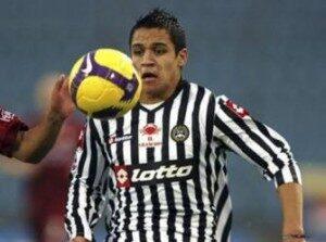 Alexi Sanchez è del Barcellona