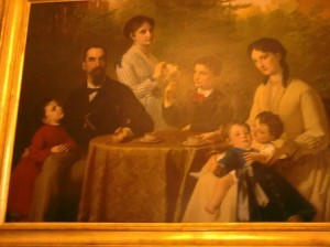 La struttura della famiglia italiana 2