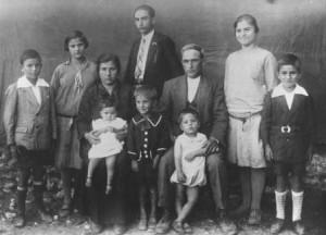 La struttura della famiglia italiana 3