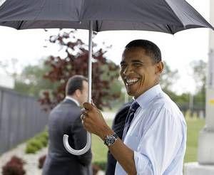 Obama: sogno finito?