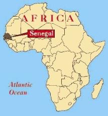Senegal: una piacevole sorpresa 2
