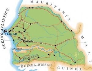 Senegal: una piacevole sorpresa 6