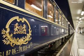 Il fascino dei viaggi in treno nel mondo
