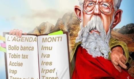 Le ultime due pesanti tassazioni: la Tares e l'IMU