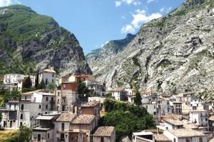 Pescocostanzo e Fara San Martino, due paesi incastonati nella Majella