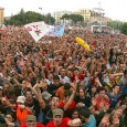 La festa del lavoro ogni anno viene sempre celebrata nel migliore dei modi in ogni angolo d'Italia, in ogni paese di provincia, in ogni cittadina. A Roma nella capitale per […]