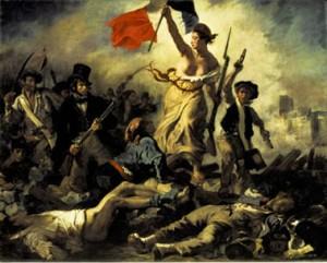 Il ruolo del popolo nelle rivoluzioni