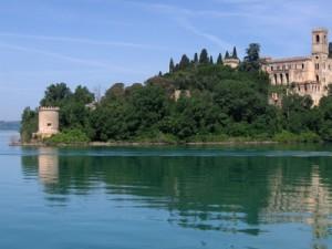 Isola Maggiore Lago Trasimeno Umbria
