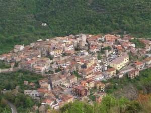 Pastena, la terra di Nino Manfredi