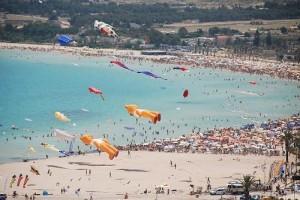 La splendida spiaggia di San Vito lo Capo e i suoi festival