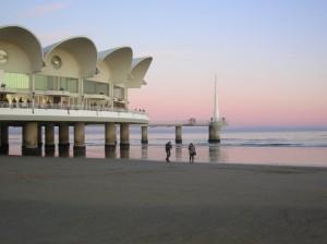 Lignano Sabbiadoro, una spiaggi nostrana