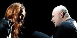 """Memoria, emozione e lingua l' """"Otello"""" candido di Luigi Lo Cascio"""