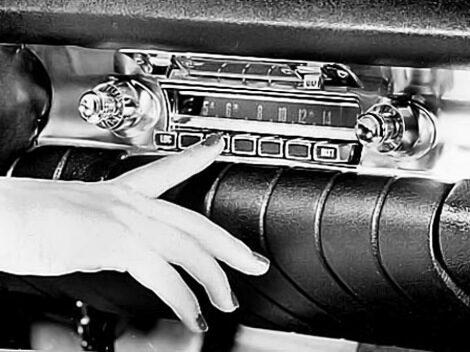 L'evoluzione della radio