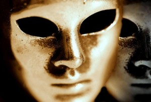 """""""Storia di una maschera"""" di Mishima"""