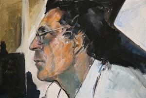 Sigfrido Oliva, un artista completo