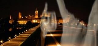 I fantasmi del castello di San Giorgio a Mantova