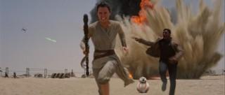 Star Wars, una fiaba tra nostalgia e realtà