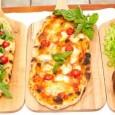 La pinsa, la cui etimologia è come quella della pizza, come viene chiamata nel Veneto e al nord, era in origine un tipico dolce locale della tradizione contadina di regioni […]