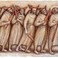 La chiesa dei santi Quirico e Giulitta a Roma ai fori risale al VI secolo. Furono i religiosi domenicani a intraprendere lavori di ristrutturazione affidati all'architetto Ragazzini che interessarono anche […]