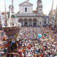 Ogni anno il 22 giugno a Nola si svolgono i festeggiamenti in onore di san Felice imprigionato e giustiziato nel V secolo. San Felice riuscì a contrastare i visigoti di […]