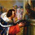 Luigi divenne ufficialmente re di Francia nel 1226 e sposò Margherita di Provenza. Fu molto abile nel riordinare il regno e mettere in regola le sue finanze. Era il tempo […]