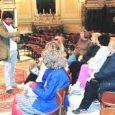 A Roma a via Taggia si trova una interessante associazione culturale denominata il salotto delle arti, nata nel 2003. Il presidente nonché direttore è Roberto Baseggio nato a Roma , […]