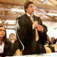 Il mestiere di giudice ,di magistrato è propriamente una missione a tutti gli effetti. Uno studio attento quello della legge che va seguito con spirito di sacrificio e docilità. Le […]