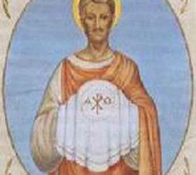 Il 18 settembre la chiesa festeggia un personaggio che non tutti conoscono. Uranio Satiro era nato a Treviri nel 334. Il suo destino fu in parte oscurato per il fatto […]