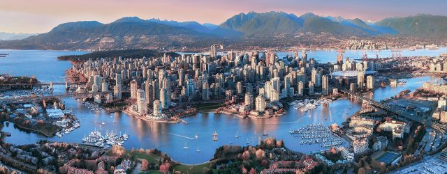 In Canada troviamo questa città moderna considerata il maggior porto del Pacifico. E' una delle più densamente popolate e nonostante ciò è considerata nelle classifiche delle metropoli come la più […]