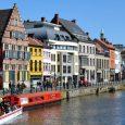 La terza città più popolata del Belgio, capoluogo delle fiandre orientali, è Gand, in olandese Gent, è un importante porto fluviale, infatti si trova alla confluenza di due fiumi, e […]