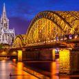 Colonia attraversata dal Reno, divisa in 9 distretti urbani, e in 86 quartieri, è una città moderna, dedita al terziario, centro economico e culturale di prestigio, centro di produzione della […]