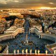Mentre Milano si appresta a competere con le più importanti capitali europee e all'appuntamento natalizio si presenta addobbata a festa con luminarie di ogni tipo e mercatini, Roma, la capitale […]