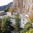 Sul monte Autore nel Lazio troviamo il santuario di Vallepietra. Dopo la pentecoste in questo luogo si svolge la festa della santissima trinità che raccoglie molti pellegrini e monaci eremiti. […]