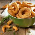 I taralli come tutti sanno sono prodotti da forno di origine pugliese, di tipo tradizionale. Si trovano molte varietà e di varie forme a seconda della zona di produzione. Ci […]