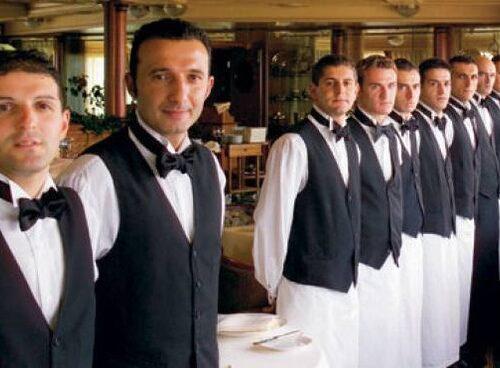 Camerieri