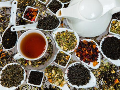 Consigli per consumare il té deteinato