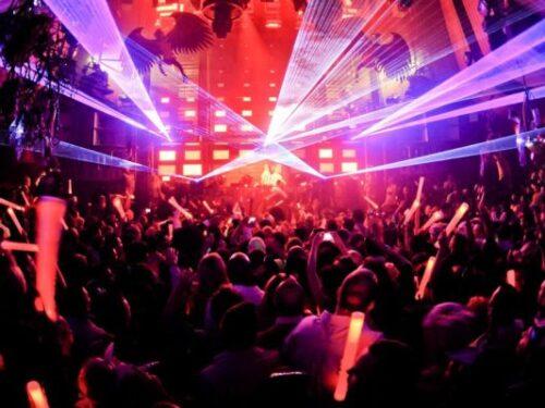 L'evoluzione della discoteca nel tempo