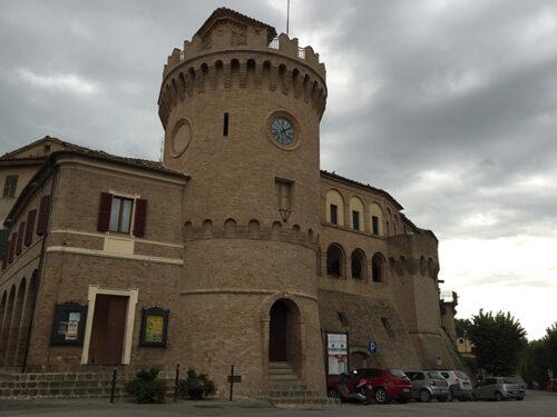 Alla scoperta del borgo di Montecarotto