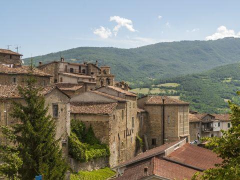 Cosa visitare ad Accumoli in provincia di Rieti