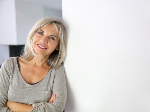 I risvolti della menopausa
