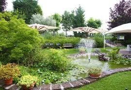 Il giardino botanico Gavinell a Salsomaggiore