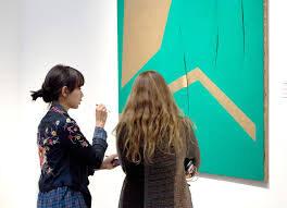 Le operazioni commerciali nel mondo dell'arte