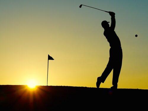 Il gioco del golf