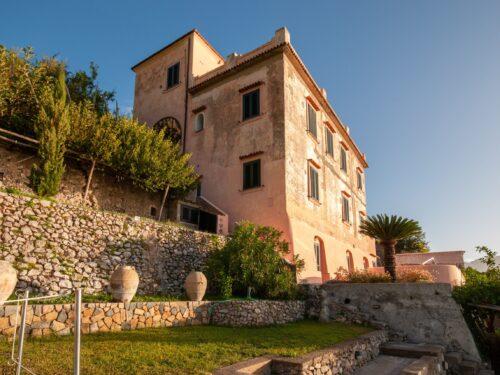 Villa Vettica