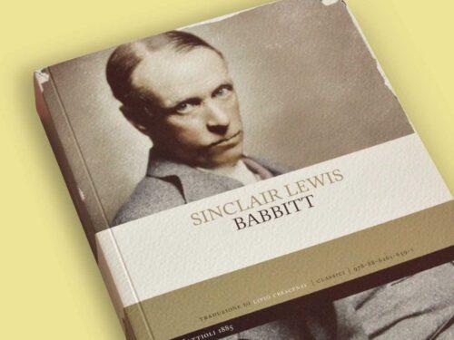 Il romanzo Babbitt